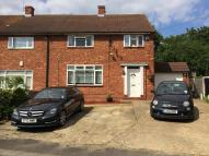4 bedroom semi detached home for sale in Broseley Road...