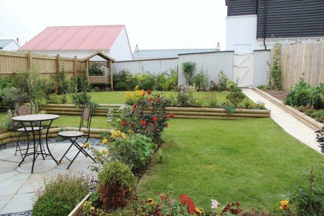 Show Room Garden