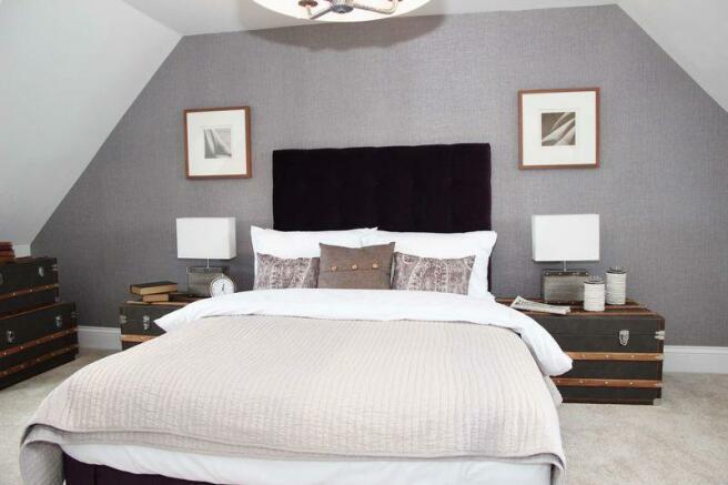 Show Room Bedroom