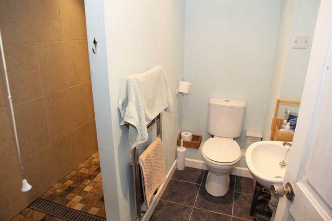 WC/Wet Room