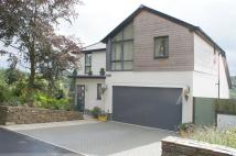 4 bedroom Detached house for sale in Looseleigh Park...