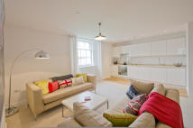 2 bed new Apartment in Hornby Court...