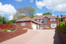 4 bed Detached home for sale in Cornwood Road, Plympton...