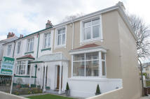 Glenavon Road End of Terrace house for sale