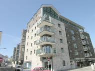 Flat for sale in Century Quay...