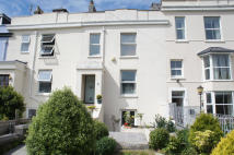 Brunswick Place Terraced house for sale