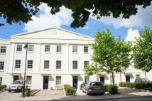 Town House for sale in Mount Wise, Plymouth