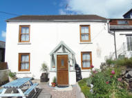 Link Detached House in Church Street, Calstock...