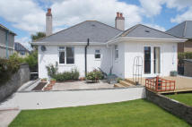 2 bed Detached Bungalow in Efford Road...