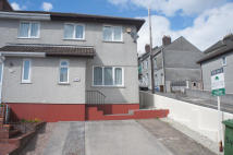 2 bed semi detached house in Alexandra Road, Ford...