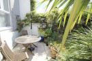 Rear Patio/Garden