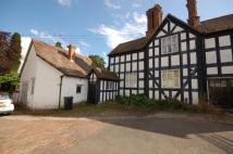 property to rent in The Cottage, Astley Abbotts