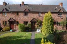 property to rent in 2 Cobblers Row, Chelmarsh, Bridgnorth