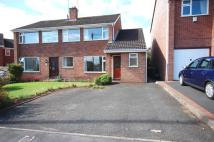 property to rent in Whitmore Close, Bridgnorth, Shropshire