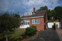 property to rent in Hillside Avenue, Bridgnorth, Shropshire