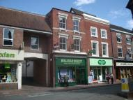 property to rent in High Street, Bridgnorth