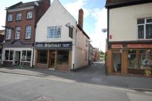 property to rent in Abbey Foregate, Shrewsbury, Shropshire