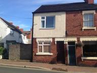 property to rent in Crescent Terrace, Nr Bridgnorth, Shropshire