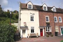 property to rent in 8 Riverside, Bridgnorth
