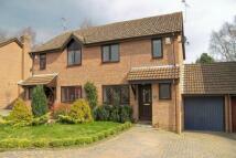 3 bedroom home in Denham Close...