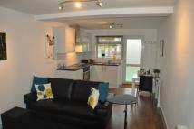 Studio flat in Parkstone Heights, Poole