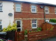 Terraced home for sale in YORK PLACE, Bournemouth...