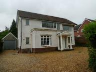 Detached home in ALYTH ROAD, Bournemouth...