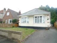 2 bedroom Bungalow to rent in Westfield Road...