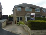 semi detached property in Ryedale, Kirkheaton...