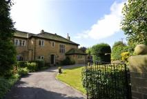 Detached home in Slades Road...