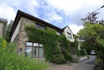 4 bedroom Detached house for sale in Birchencliffe Hill Road...