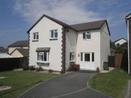4 bedroom Detached house in Skern Close, Bideford