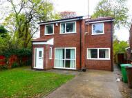 4 bedroom Detached home in Wensley Drive, Didsbury