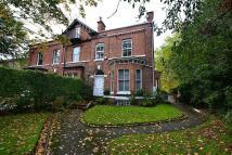 Apartment in Palatine Road, Didsbury