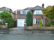 4 bedroom Detached home to rent in South Park Road, Gatley