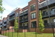 Apartment to rent in Highmarsh Crescent...