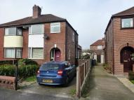 Tanfield Road semi detached property to rent