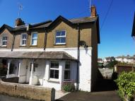 3 bed semi detached house to rent in Killerton Road, Bude...