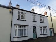 Maiden Street semi detached house to rent