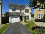 Detached home to rent in Elizabeth Road, Bude...