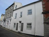 Terraced house to rent in Market Street, Stratton...