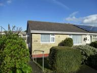 2 bedroom Semi-Detached Bungalow for sale in Bede Haven Close, Bude...