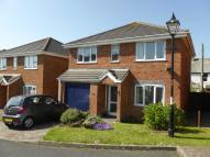 3 bedroom Detached property in Westby Road, Bude...