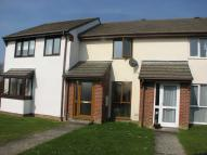 2 bed Terraced house in Berkeley Close, Stratton...
