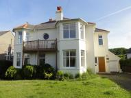 Detached house to rent in Ocean View Road, Bude...