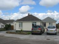 Detached Bungalow to rent in The Crescent...