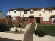 semi detached house in Agnes Close, Bude...