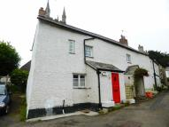 1 bed semi detached home to rent in Church Street, Poughill...