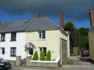 Terraced home to rent in Laburnum, Kilkhampton...
