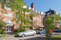 1 bedroom Flat to rent in Watchfield Court, London...